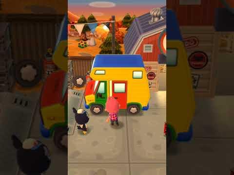 Animal Crossing: Pocket