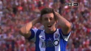 Porto 2:2 (2:4P) Sporting Braga | Final Taça Portugal 2015/16