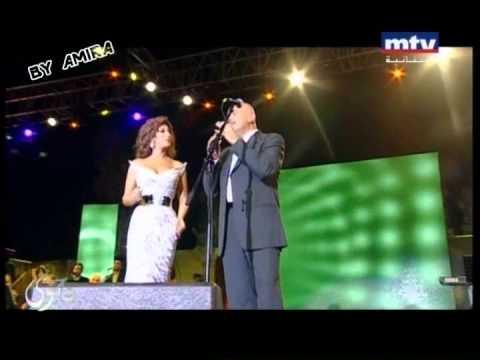Najwa Karam Special Episode 06/11/2011 : 3ayni B3aynak indir