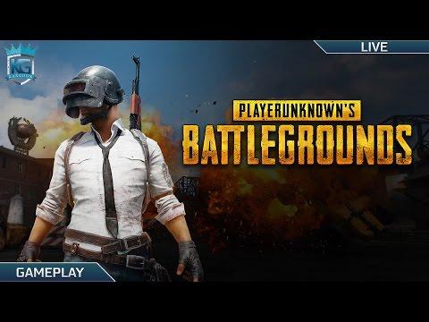 12hr Stream Part 3! | PLAYERUNKNOWNS BATTLEGROUNDS | 1080p 60FPS!