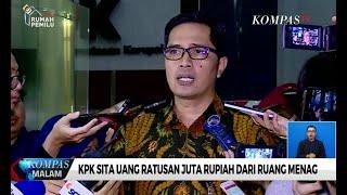 Download Video KPK Sita Uang Ratusan Juta Rupiah dari Ruang Menteri Agama MP3 3GP MP4