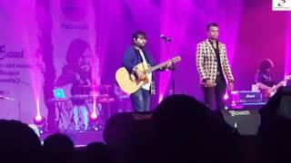 Pritam|Dil Khudgarj Hai| O Meri Jaan|Live| Life in a Metro| Indian Idol Abhijeet Sawant|HD Video