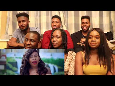 Niniola - Maradona ( REACTION VIDEO ) || @OfficialNiniola @Ubunifuspace
