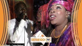Maman Ngaaka Blindé    comment les rappeurs me soutiennent