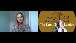 In Conversation with..Erika Straksaite, Wedding Planning Course Graduate