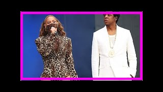 Breaking News | Beyonce and Jay-Z Move Fans to Tears after Paid Tribute to 72 Victims of Grenfell T