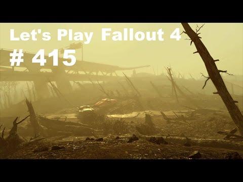 Let's Play Fallout 4 (Deutsch German) #415 - Nuka World