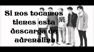 One Direction - Kiss You (Traducida al Español)
