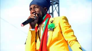 Sizzla - Lion Roar - Celebration Riddim - March 2015 | @GazaPriiinceEnt