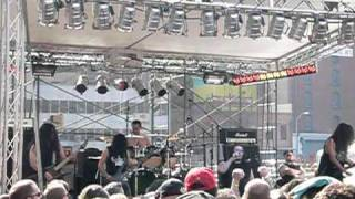 Possessed - My Belief live at Maryland Deathfest