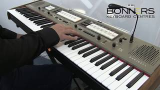 Dexibell Classico L3 - The ultimate Classical Keyboard? WATCH THIS!!