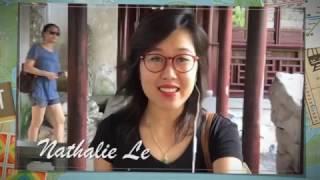 Renmin University of China LE Nathalie