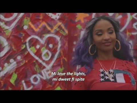 Shenseea - Loodi Feat. Vybz Kartel (Official Video With Lyrics)