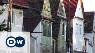 Rumänien: Eigentumsstreit in Siebenbürgen   Fokus Europa