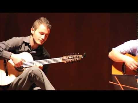 Tiple solista. El Bis (Martín Pérez)