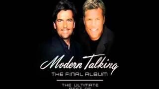 摩登語錄99-03連續串燒舞曲 Modern Talking 1999-2003 MEGAMIX