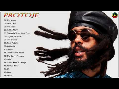 Protoje Greatest Hits - Best Songs Of Protoje