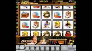 видео Черти (Lucky Drink) ― игровой автомат Игрософт на деньги