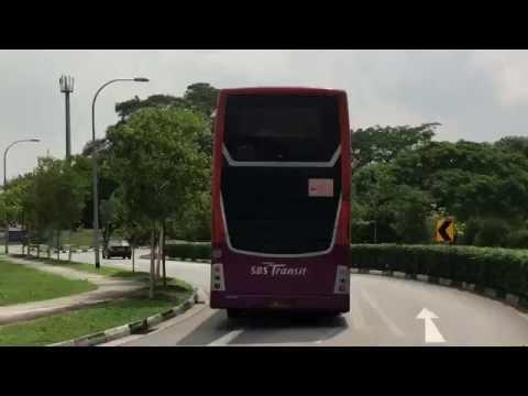 [SBS Transit] Scania K310UD Gemilang - SBS7888K on 168
