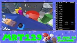 Roblox: Super Blocky Ball in 13:19.877 (Speedrun.com WR)