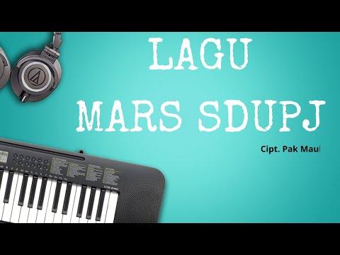 Mars SDUPJ (Official Lyrik Video)
