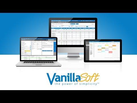 The New VanillaSoft - Live Demonstration