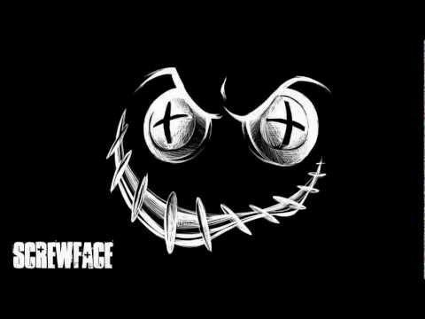 Darren Styles - Screwface