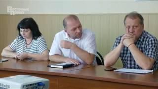 ВП-TV: В Краматорську обговорили питання реконструкції центральної площі