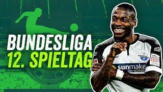 Mamba ärgert BVB! Beierlorzers Revanche! Onefootball Bundesliga Rückblick