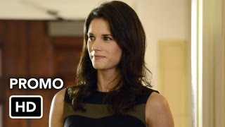 "Rookie Blue 4x08 Promo ""For Better, for Worse"" (HD)"