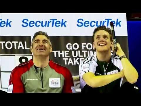 2015 Season of Champions TSN Curling Montage