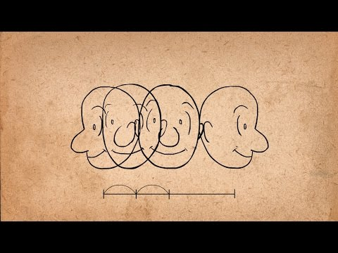 6. Slow In & Slow Out - 12 Principles of Animation