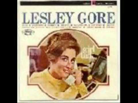 Lesley Gore - Maybe I Know (with lyrics) - HD