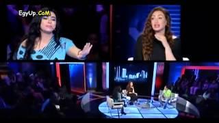 برنامج من غير زعل تقديم سعد الصغير وريهام سعيد .. مع الراقصة مروة .. الحلقة 9