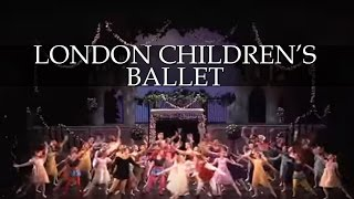 The London Children's Ballet | Changing Lives Through Dance