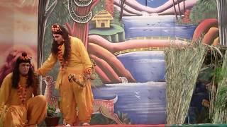 Sita Haran - Ram Vilap part -1, 2016.. Shri Raghunath Dramatic Club, sec.15 panchkula