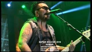SUPER SOCCER 2016 with Endank Sukamti live at Semarang