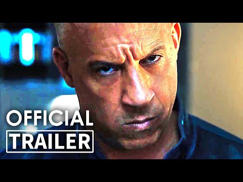 FAST AND FURIOUS 9 Trailer (2020) FAST 9