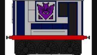 transformers x transformations part 9 thomas and friends style wmv