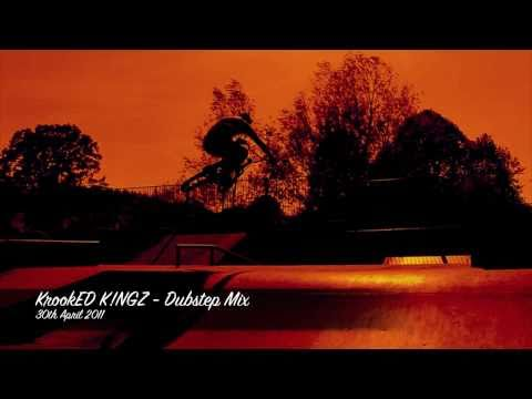KrookED K!NGZ - 2011 Dubstep Mix