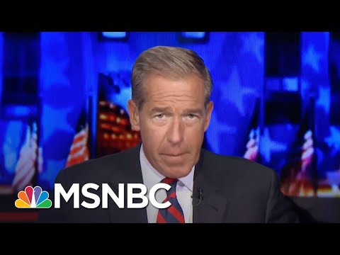 Watch The 11th Hour With Brian Williams Highlights: September 16 | MSNBC