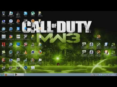 Solo hack cheat mw3 god mode infinite ammo rapid fire pc fr