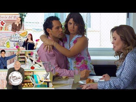 Marisol se decepciona de su padre | El pan ajeno... | Como dice el dicho