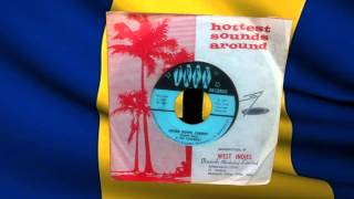 Swing Down Chariot - Joseph Nile & The Consolers