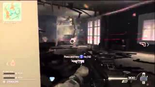 MW3 Resistance wave 130 World Record Survival Mode TheRelaxingEnd & ChristianR87