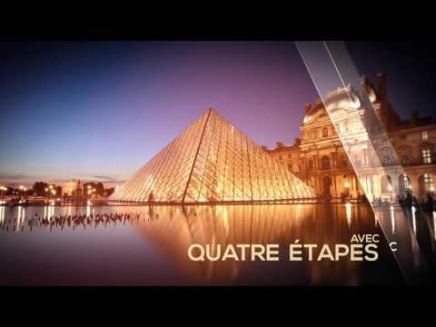 [EF2016] Trailer Cuộc thi Expédition Francophone 2016 – Les Merveilleux Monuments