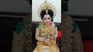 Bial make up__ Make up wedding dek anty