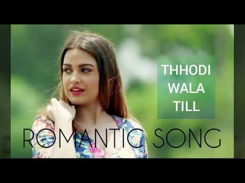 Thhodi Wala Till - Kaler Kalwan (Latest Punjabi Romantic Song)Kaler Chhalla Satnam-Himanshi Khurana_