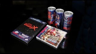 Baixar PCE Gems Bundle - Akumajou Dracula X Deluxe Edition and Force Gear Unboxing