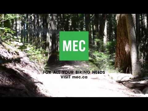 MEC Bike Campaign
